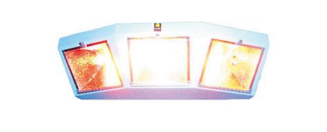 SUNTECH TRIPPEL симулятор солнца