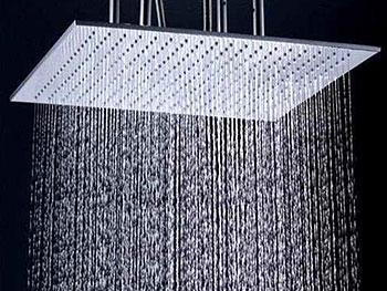 хамам построить душ