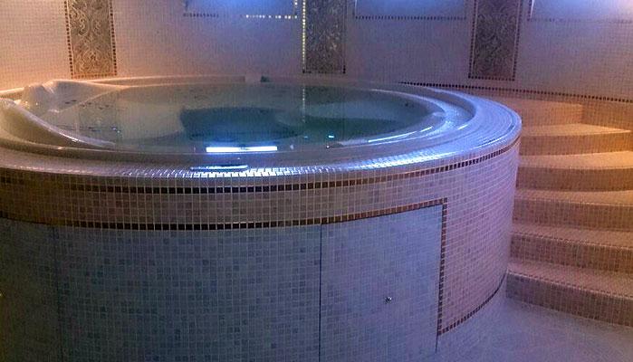 Гамма бассейн от аквасан