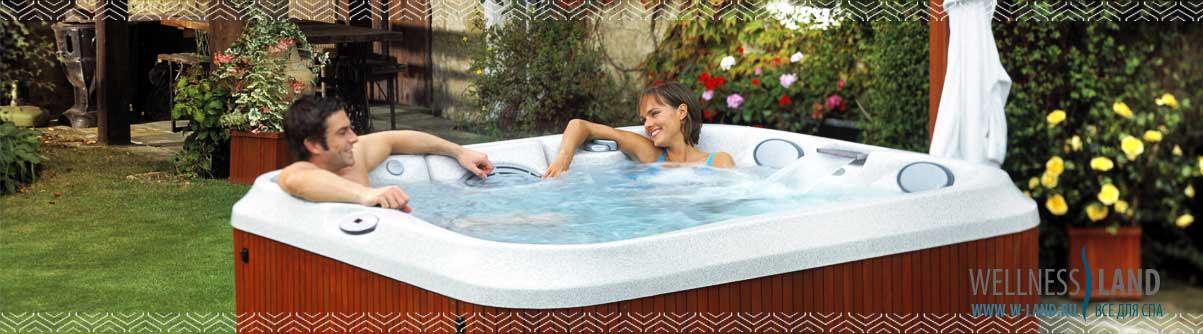 как выбрать спа бассейн