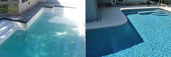 Ремонт и  модернизация бассейнов