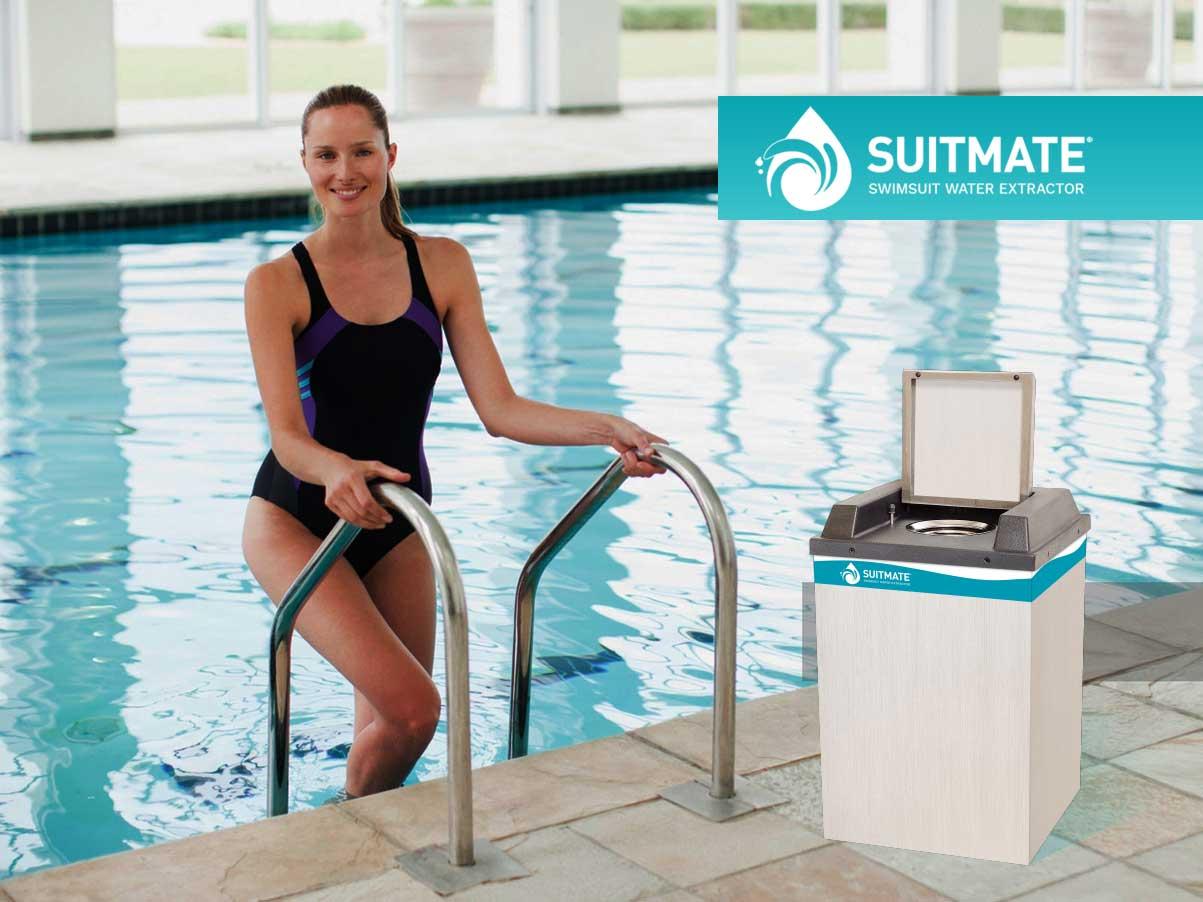 Сушка для купальников SuitMate купить