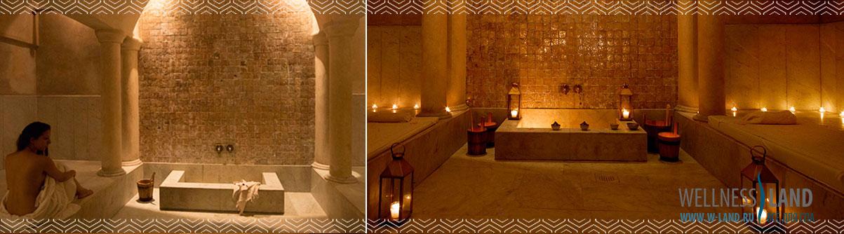 египетская баня расул построить цена