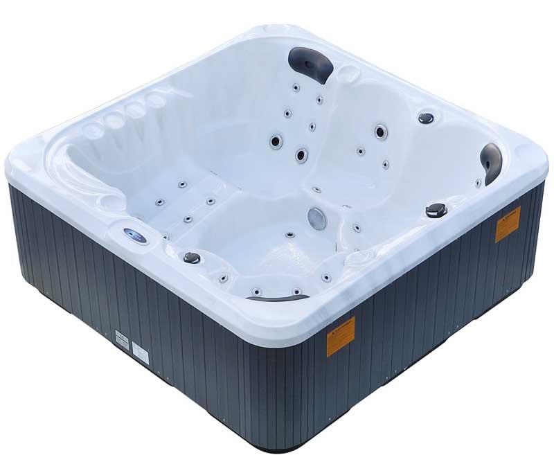 Спа бассейн в наличии
